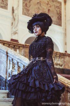 Posts about lolita written by Maraluce Harajuku Fashion, Lolita Fashion, Gothic Fashion, Visual Kei, Grunge, Japanese Street Fashion, Kawaii, Mori Girl, Gothic Lolita