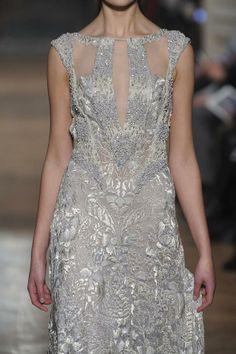 Tony Ward Haute Couture * Spring 2014