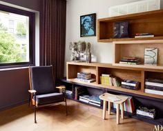 Tour a Midcentury House in the Suburbs of Paris Photos   Architectural Digest