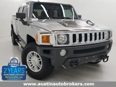 awesome Great H3 4WD 2010 Hummer H3T 2017 2018 Check more at http://24carshop.com/product/great-h3-4wd-2010-hummer-h3t-2017-2018/