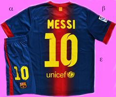 Barcelona Messi Soccer Jersey Shorts Free Shipping USA Can | eBay