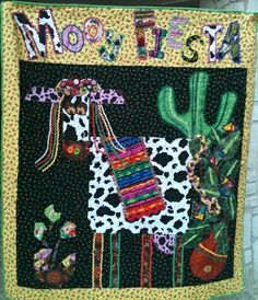 My quilt shown at the Houston International Quilt Show 11-2013