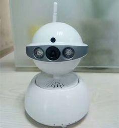 56.98$  Watch now - http://ali3j7.shopchina.info/go.php?t=32806028460 - HD 1.3MP 960P  Wireless Intercom IP Camera App Remote Control  #magazineonlinewebsite