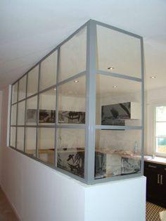 agencement astucieux d 39 un 50m2 int rieur et d co. Black Bedroom Furniture Sets. Home Design Ideas