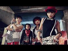 ▶ 2NE1 - 'CRUSH' (Japanese Ver.) M/V - YouTube