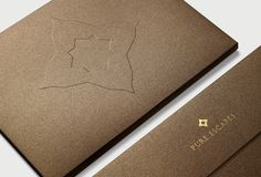 Pure Escapes brand identity by Inaria. Luxury travel agent brand strategy, brand design and art direction.