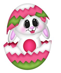 1000+ images about Easter clip art on Pinterest | Cute ...