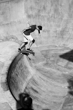 Committed | Live to ride, ride to live | Skateboarding