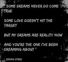 Seeing Stars - Børns #børns #lyrics