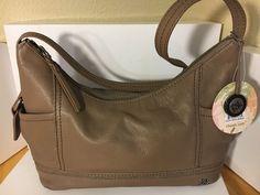 The Sak Kendra Style 104876 Portobello Hobo Shoulder Bag Purse NWT #TheSak #Kendra