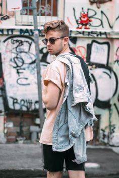 #Denim #jacket by @asos