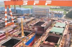 SM Group nearing deal to buy part of SPP Shipbuilding