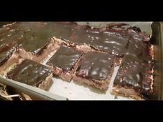 Desserts, Youtube, Food, Tailgate Desserts, Deserts, Essen, Postres, Meals, Dessert