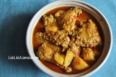 Jamaican Curry Chicken Recipe | Cook Like A JamaicanCook Like a Jamaican