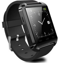 Family 5 Pack or Give away some as gifts. please let me know how many white and how many of black you want or I will ship all black normally.   New Product Bluetooth Smart Watch WristWatch Phone Mate For IOS S4/ Android Cell Phone/ HTC U8 Wearable Smart Watch  This is a new Bluetooth Smart U ...