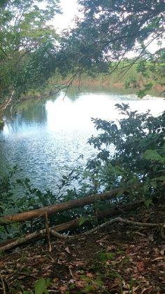 Confluencia de los ríos Grande y Espíritu Santo, Rio Grande, PR
