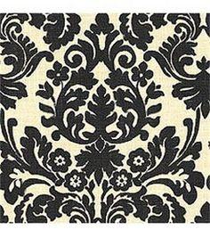 Waverly Sun N Shade Outdoor Fabric-Essence Onyx: home decor fabric: fabric: Shop   Joann.com