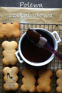 Polewa czekoladowa Chocolate Fondue, Sweet, Recipes, Rezepte, Recipe, Cooking Recipes