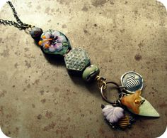 Humblebeads Blog: Mojo Challenge Week 6: The Poetry of Beads