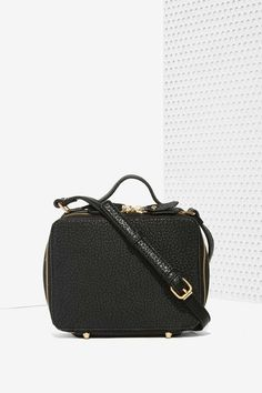 Sydney Crossbody Bag | Shop Accessories at Nasty Gal!