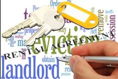 Landlords need to vet their tenants and be thorough in the tenancy agreement