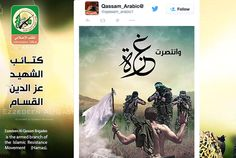 Examples of Hamas propaganda machine. During the last hours of the latest war, Hamas rained rockets at Israel and posted multiple tweets in Arabic declaring total triumph. At the same time their English tweets were talking about Palestinian suffering and human rights.