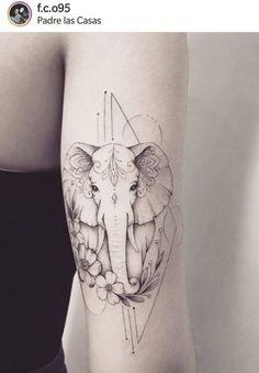 New origami tattoo octopus Ideas - Best Tattoos Elbow Tattoos, Mini Tattoos, Forearm Tattoos, Cute Tattoos, Body Art Tattoos, Small Tattoos, Sleeve Tattoos, Tatoos, Geometric Elephant Tattoo