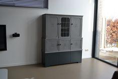 Kasten — OUD NOW! Tall Cabinet Storage, Locker Storage, Old Cabinets, News Design, Lockers, Vintage Cabinet, Furniture, Home Decor, Sparkle