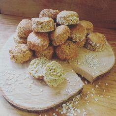 TheNakedBlondie Irish Oat Soda Bread and Scones Brown Bread, Porridge Oats, Soda Bread, Healthy Recipes For Weight Loss, Slimming World Recipes, Scones, Bread Recipes, Food To Make, Baking