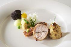 https://flic.kr/p/nxygUE | Bocuse d'Or Europe 2014 | SWEDEN meat plate © Photos Le Fotographe