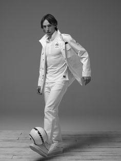 steve nash, France white away kit 2012
