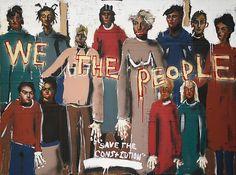 We The People by John Mellencamp