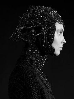 Black Pearls #MOMENTUMforbeautifulpeople