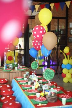 Snow White Birthday Party | Dream Flavours Celebrations #dreamflavours