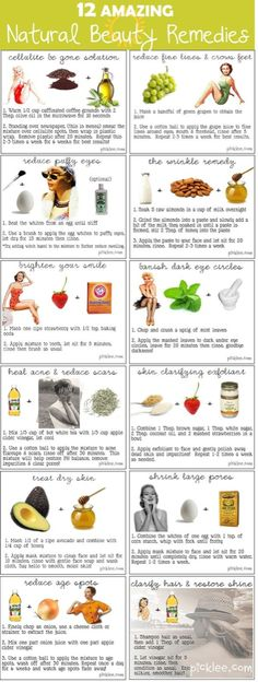 #remedies  #body