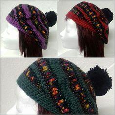 Winter Hats, Beanie, Fashion, Moda, La Mode, Fasion, Beanies, Fashion Models, Trendy Fashion