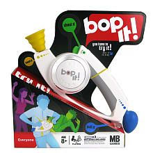 Hasbro Bop It! Xt Special Edition - Black Onyx - Hasbro Bop It! Toys R Us, Kids Toys, Toddler Toys, Baby Toys, Think Fast, Thing 1, Game Sales, Toys Online, Childhood Toys