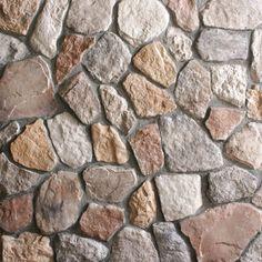 Environmental StoneWorks manufactures and installs beautiful stone veneer. Floor Texture, Stone Texture, Rock Background, Textured Background, Faux Rock, Old Stone Houses, Tv Wall Decor, Stone Veneer, Rustic Walls