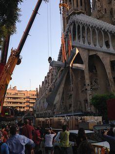 BARCELONA | la Sagrada Família | En construcció - Page 242 - SkyscraperCity