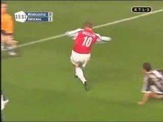 Best Goal ever!!(Dennis Bergkamp)
