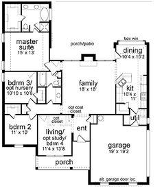 House4 plan