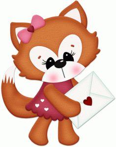 297 Best Clip Art Valentine S Day Clipart Images On Pinterest