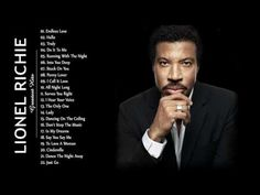 Lionel Richie Greatest Hits - The Best Of Lionel Richie