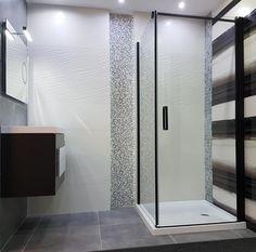 Kabina prysznicowa NEGRA New Trendy