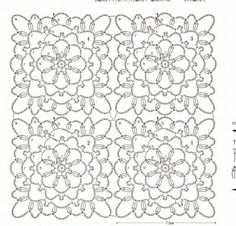 #ClippedOnIssuu from Let's knit series nv80093 2009 crochet lace kr