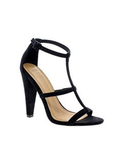 Love at first site - ASOS HOSTAGE Heeled Sandals