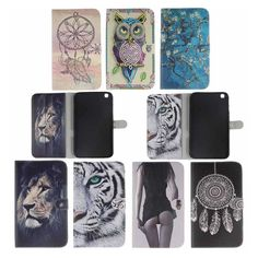 For Samsung Galaxy Tab 3 8.0 inch T310 T311 T315 Flip PU Leather Case Cover For Samsung tab 3 8.0 tablet cases