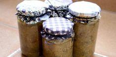 Majonézes padlizsánkrém - Recept   Femcafe Hungarian Recipes, Hungarian Food, Canning, Hungarian Cuisine, Home Canning, Conservation
