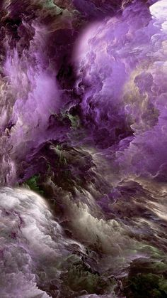 Purple, glowing clouds, abstract, digital art, wallpaper Source by wallpapers Planets Wallpaper, Cloud Wallpaper, Wallpaper Space, Colorful Wallpaper, Galaxy Wallpaper, Nature Wallpaper, Purple Wallpaper, Abstract Digital Art, Abstract Art
