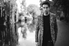 Nick Grimshaw x Topman in GQ magazine Nick Grimshaw, Gq Magazine, Harry Styles, Personal Style, The Past, Suit Jacket, Product Launch, Menswear, Mens Fashion